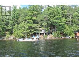 822 ISLAND 8, trent lakes, Ontario
