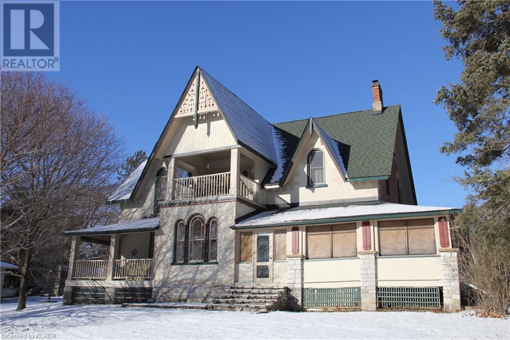 6 Nipissing Street, Coboconk, Ontario  K0M 1L0 - Photo 1 - 40044739