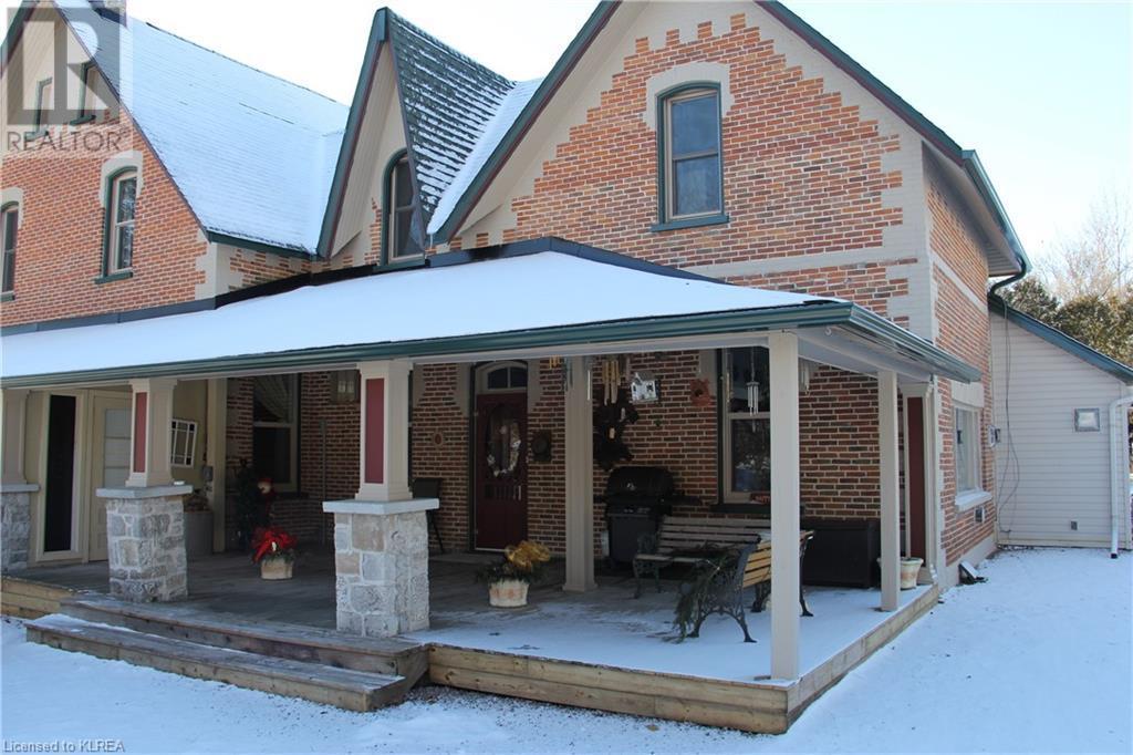 6 Nipissing Street, Coboconk, Ontario  K0M 1L0 - Photo 2 - 40044739