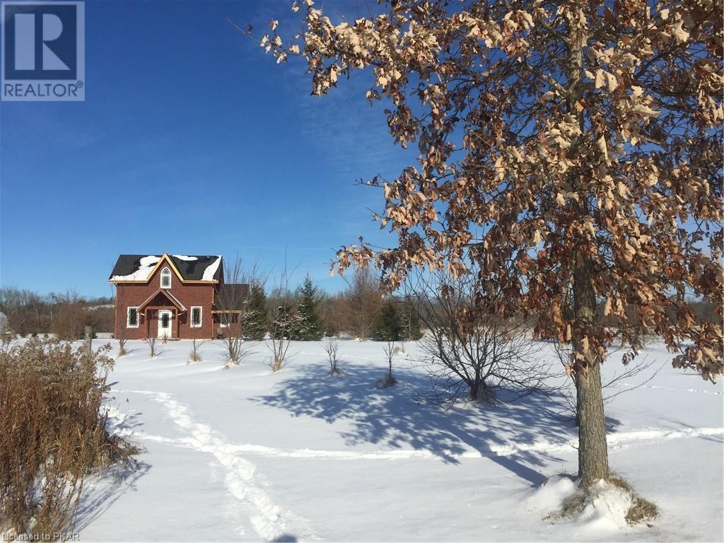 528 CONCESSION RD 13 E Road, trent hills, Ontario