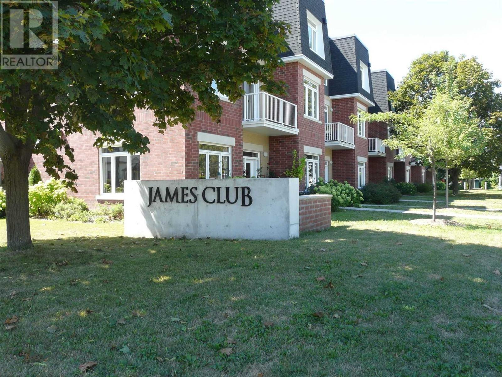 #103 -239 JAMES ST E, cobourg, Ontario